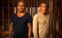 První díl 6. série Prison Break již má svůj scénář! Vrátí se i Michael Scofield a Lincoln Burrows?