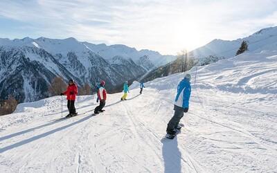 První evropský ski resort bez plastu najdeš v Itálii