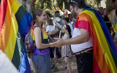 První LGBT Pride v Bosně doprovázelo více než 1000 policistů, konzervativní muslimové proti průvodu protestovali