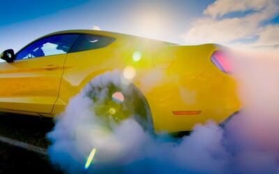 První oficiální trailer zcela nového Top Gearu je plný akce, svět ho ale nepřijal vůbec kladně