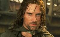 První série návratu do Středozemě od Amazonu se bude nejspíš zabývat mládím Aragorna