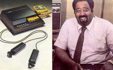 První světová herní konzole na cartridge a příběh jejího tvůrce, který změnil podobu domácího hraní
