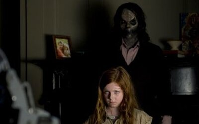 První teaser pro pokračování Sinistera slibuje démonickou atmosféru a krvelačné děti