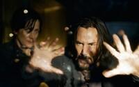 První trailer na Matrix 4: Epické akční scény, Keanu Reeves a sci-fi záběry, které nás v kině ohromí
