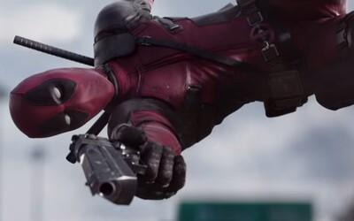 První trailer pro Deadpoola je přesně takový, v jaký jsme doufali a věřili. Čeká nás krev, násilí a nevhodný humor