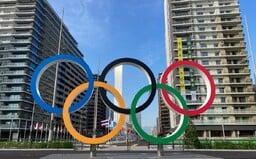 Prvním nakaženým v českém týmu na LOH v Tokiu byl neočkovaný lékař. Český olympijský výbor se bude případem zabývat