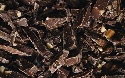 Prvotriednu čokoládu nájdeš aj v bežnom obchode