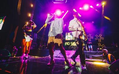 Prvý deň na Hip Hop Žije 2019: Členovia DMS v košeliach a peklo pod pódiom (Fotoreport)
