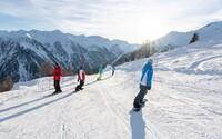 Prvý európsky ski rezort bez plastu nájdeš v Taliansku