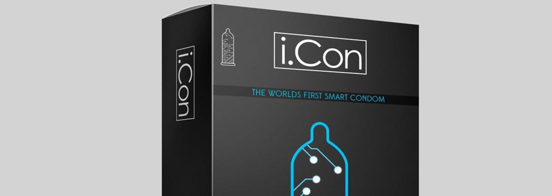První inteligentní kondom změří tvou rychlost, určí rozměry a umí odhalit i pohlavní nemoci. Sexuální zážitek ti přitom nijak nezkazí