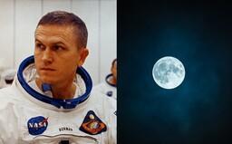 Prvý muž, ktorý obletel Mesiac, tvrdí, že sa začal nudiť po 30 sekundách. Do vesmíru by bez Sovietov nikdy nešiel