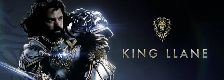 Prvý obrázok z Warcraftu odhaľuje orka Orgrima!