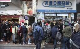 První pacient se koronavirem v Číně mohl nakazit už 17. listopadu. Prý mu bylo 55 let