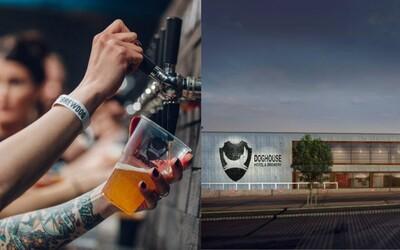 Prvý pivný hotel na svete poteší všetkých milovníkov piva. Každá izba bude mať vlastný výčap