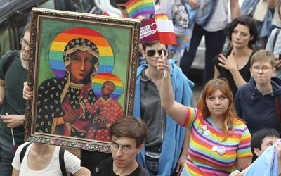 Prvý poľský región ruší anti-LGBT+ zónu. Zľakli sa, že prídu o milióny z eurofondov