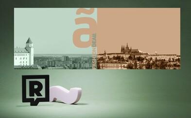 První ročník FASHION DEALã zavítá do Bratislavy a Prahy! Vydařená akce opět nabídne mladým to, co zde chybí