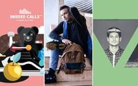 Prvý septembrový týždeň je v Bratislave plný módy a umenia