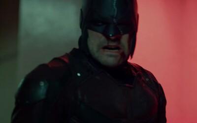 Prvý trailer 2. série Daredevila hovorí jasne. Punisher pôjde po krvi ako mafii, tak Daredevilovi