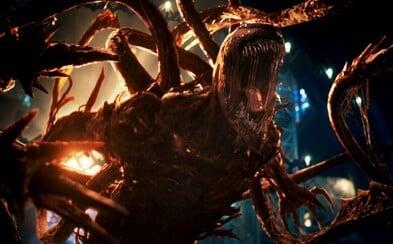 Prvý trailer na Venom 2 odhaľuje krvilačného záporáka menom Carnage