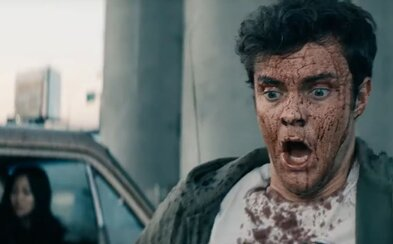 Prvý trailer pre 2. sériu The Boys sa nesie v znamení roztrhaných vnútorností, zakrvavených hrdinov a nových superschopností