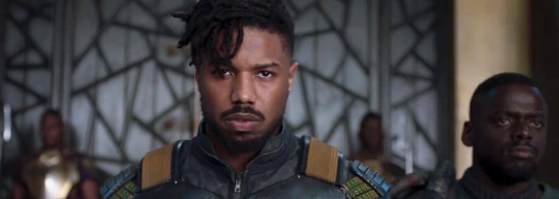 Prvý trailer pre Black Panthera hovorí jasnou rečou: čaká nás jeden z najlepších, ak nie najlepší film od Marvelu vôbec