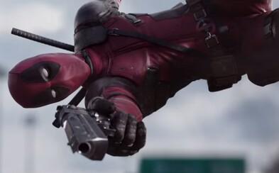 Prvý trailer pre Deadpoola je presne taký, v aký sme dúfali a verili. Čaká nás krv, násilie a nevhodný humor