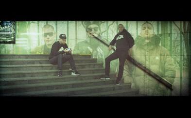 První videoklip k albu Ultra! Ultra! je na světě. Členové PSH tě v něm zavedou do minulosti