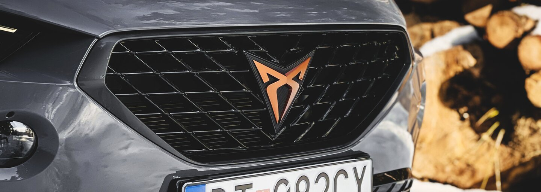Prvý vlastný model značky Cupra sa nám dostal pod kožu. Ako jazdí 310-koňový Formentor?