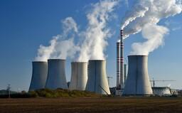 Pryč s uhlím. Česko se chce do roku 2040 zbavit závislosti na uhlí