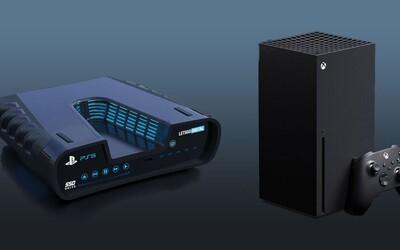 PS5 versus Xbox Series X. Ktorá next-gen konzola bude výkonnejšia?