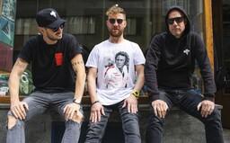 PSH: Jsme rádi, že rap v Česku pořád tepe. Rapový rock 'n' roll se musí umět ukočírovat, aby to nebyla cesta do záhuby