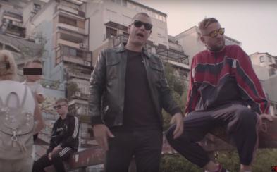 PSH přichází s novým videem z alba. Úřadují s Maniakem v Bosně a vyzývají ostatní, aby mlčeli