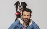 Psy rozprávajú, dohadujú sa na chľastačke a užívajú si orgie. Aj takto vyzeral prvý diel nového slovenské seriálu Bodka