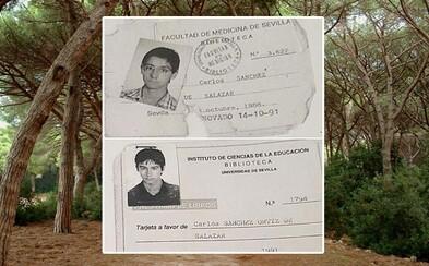 Psychiater opustil civilizáciu pred 20 rokmi a vyhlásili ho za mŕtveho. Teraz ho našli živého v talianskom lese