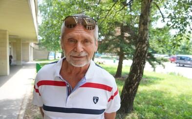 Psychiater Pavel Černák: Pacienti občas napadnú doktora či sestričku, Prelet nad kukučím hniezdom odráža realitu minulosti