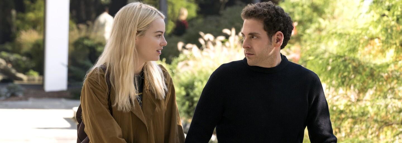 Psychiatrickí pacienti Jonah Hill a Emma Stone nevedia v seriáli od tvorcu True Detective rozoznať realitu od fantázie