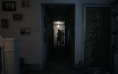 Psychologická hororovka Visage je duchovním nástupcem P.T. a svým napětím ti bude trýznit mysl