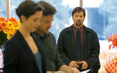 Psychologický thriller The Gift oplýva niečím bohatším, než len zaujímavým hereckým obsadením