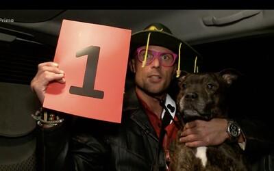 Psychopat Bejr v Prostřenu: S hodnocením mu radil pes a na chodbě paneláku rozjel svůj čardáš