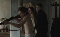 Psychothriller Marrowbone od tvorcu The Orphanage nás zavedie medzi päť sirôt, ktoré žijú na záhadnej farme. Tá však skrýva temné tajomstvo
