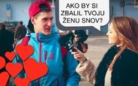 Ptali jsme se, jaké triky používají Slováci při balení (Video)