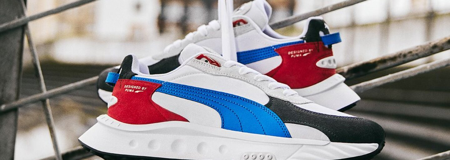 Puma Beats Competitors by Offering the Most Appealing Sneakers for the Summer