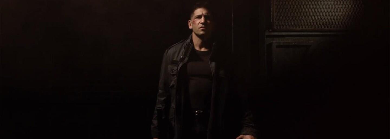 Punisher so skvelým Jonom Bernthalom v prvej akčnej ukážke prednáša svoje temné posolstvo - pomstu. Z jeho slov sa vám zatají dych