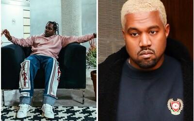 Pusha T má na albume Ricka Rossa aj Kanyeho Westa, ktorý sa postaral o všetky hudobné produkcie