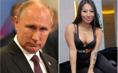 Putin chce cenzurovat rap, Sinai nahraje track s DJ Wichem a Refresher vyzkoušel Pornhub premium