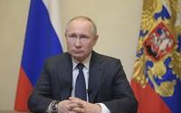 Putin podepsal zákon, který změnil datum konce 2. světové války. Rusko si chtělo připsat zásluhy