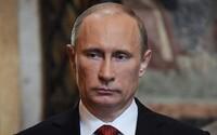 Putin ruským vládcem až do roku 2036? Ruští poslanci schválili návrh na změnu ústavy
