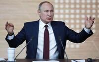 Putinovi dôveruje až polovica Slovákov, vyplýva to z veľkého prieskumu 33 krajín