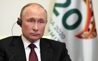 Putinův synovec bude v Rusku bojovat proti korupci. Předtím byl v tajné službě FSB, které kdysi šéfoval samotný prezident