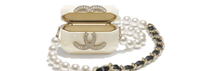 Puzdro na Airpods za 2-tisíc eur. Chanel ponúka luxus pre obľúbené slúchadlá